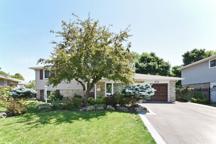 19 Core Road Brampton